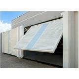 onde encontro empresa para instalação de portão de garagem Vila Andrade