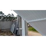 onde encontro empresa para instalação de trava portão basculante Jardim São Luiz