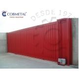 onde faz manutenção portão automático eletro nico Ferraz de Vasconcelos