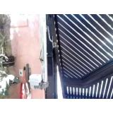 quanto custa assistência técnica de portão garen Jabaquara