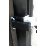 quanto custa conserto de portão de alumínio em Cajamar