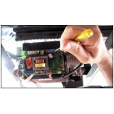 quanto custa reparo para motor de portão automático na Aricanduva