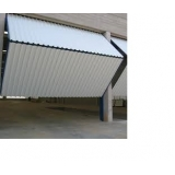 quanto custa reparo para portão de galpão na Vila Prudente