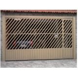 reparos para portão de garagem Francisco Morato