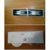 serviço de conserto de portão de alumínio Aricanduva