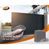 serviço de conserto de portão de garagem Franco da Rocha