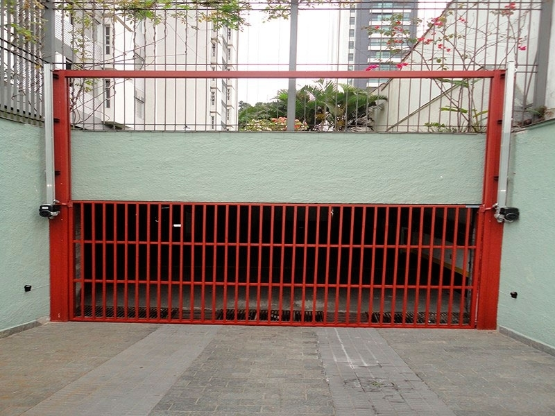 Valor de Instalação de Motor em Portão Basculante Jardim São Luiz - Instalação de Motor Basculante